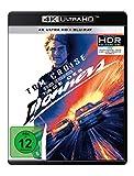 Tage des Donners (4K Ultra HD) [Blu-ray]