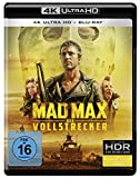 Mad Max - Der Vollstrecker (4K Ultra HD) (+ Blu-ray 2D)