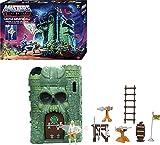 Masters of the Universe GXP44 - Origins Castle Grayskull-Spielset, zum Spielen und Sammeln, Geschenk für erwachsene Sammler und MOTU-Fans ab 6Jahren