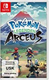 Pokémon-Legenden: Arceus [Nintendo Switch]