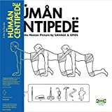 The Human Centipede (Music From the Motion Picture) [Vinyl LP]