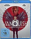 Vanquish - Überleben hat seinen Preis [Blu-ray]