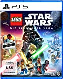 LEGO Star Wars: Die Skywalker Saga (Playstation 5)