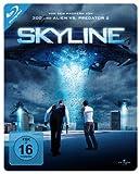 Skyline - Steelbook [Blu-ray]