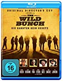 The Wild Bunch (Director's Cut) [Blu-ray]