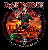 Nights of the Dead,Legacy of the Beast:Live [Vinyl LP]