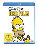 Die Simpsons - Der Film [Blu-ray]