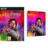 Life is Strange: True Colors (PC) + EXCLUSIVE STEELBOOK
