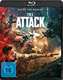 The Attack - Enter the Bunker [Blu-ray]
