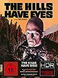The Hills Have Eyes - Mediabook limitiert (4K Ultra HD) (+ Blu-ray 2D)