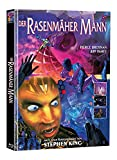 Der Rasenmäher-Mann 1 - Mediabook - Cover B - Limited Edition auf 111 Stück (+ Bonus-Film) [Blu-ray]