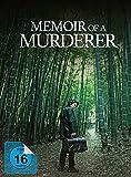 Memoir of a Murderer - Director's Cut - 2-Disc Limited Edition (Mediabook) (+ Bonus-Blu-ray)