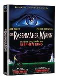 Der Rasenmäher-Mann 1 - Mediabook - Cover A - Limited Edition auf 111 Stück (+ Bonus-Film) [Blu-ray]