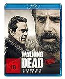 The Walking Dead - Staffel 7 [Blu-ray]