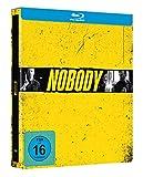 Nobody - Limited Steelbook (Blu-ray)
