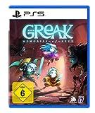 Greak: Memories of Azur - [PlayStation 5]