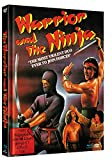 The Warrior and the Ninja (JAKA 3) - Cover B - Limited Mediabook - Full Uncut [Blu-ray & DVD] [Limited Edition]