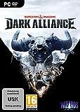 Dungeons & Dragons Dark Alliance Steelbook Edition (PC) (64-Bit)