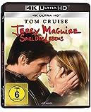 Jerry Maguire - Spiel des Lebens (4K UHD) [Blu-ray]