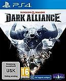 Dungeons & Dragons Dark Alliance Steelbook Edition (PS4)
