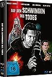Auf den Schwingen des Todes - Mediabook - Cover A - Limited Edition auf 333 Stück (+ DVD) [Blu-ray]