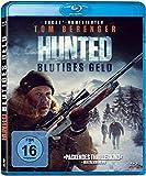 Hunted - Blutiges Geld [Blu-ray]