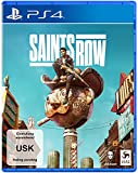 Saints Row Day One Edition (Playstation 4)