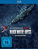 Black Water - Abyss [Blu-ray]