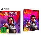 Life is Strange: True Colors (Playstation 5) + EXCLUSIVE STEELBOOK