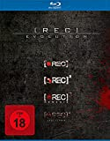 [Rec]-Evolution Bd [Blu-ray]