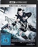Resident Evil: Afterlife (4K Ultra HD) (+ Blu-ray 2D)