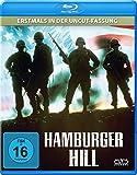 Hamburger Hill (uncut) [Blu-ray]