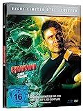 Sharknado 5: Global Swarming - Limited Steel Edition limitiert auf 1.000 Stück, durchnummeriert (+ DVD) [Blu-ray]