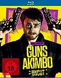 Guns Akimbo - Uncut [Blu-ray]