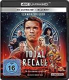 Total Recall / Uncut (4K Ultra HD) (+ Blu-ray 2D)
