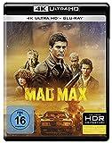 Mad Max (4K Ultra HD) (+ Blu-ray 2D)