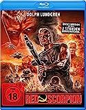 Red Scorpion (Uncut) [Blu-ray]