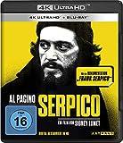 Serpico (4K Ultra HD) (+ Blu-ray 2D)