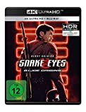 Snake Eyes: G.I. Joe Origins (4K Ultra HD) (+ Blu-ray 2D)