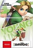 amiibo Young Link Super Smash Bros. Collection