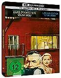 Das Fenster zum Hof - Steelbook [Blu-ray]