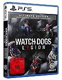 Watch Dogs Legion - Ultimate Edition | Uncut [PlayStation 5]