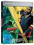 Sharknado 6: The Last One - Limited Steel Edition limitiert auf 1.000 Stück, durchnummeriert (+ DVD) [Blu-ray]
