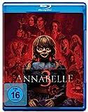 Annabelle 3 [Blu-ray]
