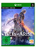 Tales of Arise - Collector's Edition [Xbox One] | kostenloses Upgrade auf Xbox Series X