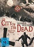 The City of the Dead - Stadt der Toten [Blu-ray] [Limited Mediabook Edition] [Limited Edition]