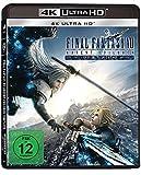 Final Fantasy VII: Advent Children - Directior's Cut (4K Ultra HD) [Blu-ray]