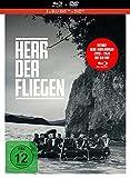 Herr der Fliegen (1990 + 1963) - 3-Disc Limited Collector's Edition im Mediabook (Blu-ray + DVD + Bonus-Blu-ray)