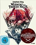 Stephen Kings Der Werwolf von Tarker Mills (Mediabook, Blu-ray+DVD) (exklusiv bei Amazon.de)