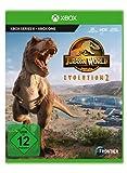 Jurassic World Evolution 2 - [Xbox Series X]